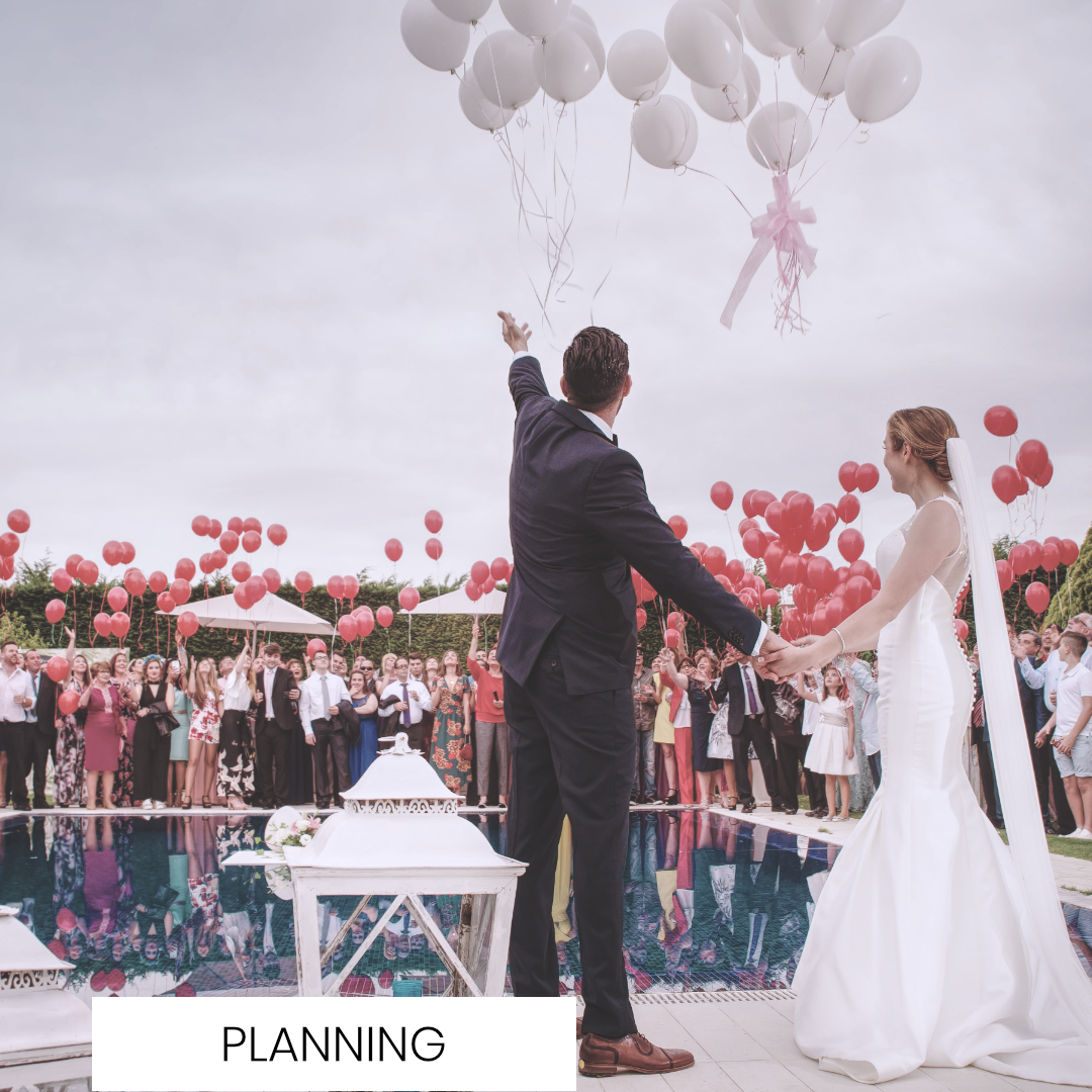 How to save on your wedding (avoid these mistakes!)