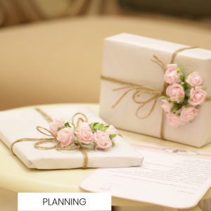 Top 25 gift ideas for your bridal party